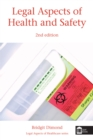 Legal Aspects of Health and Safety - eBook