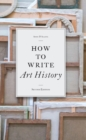 How to Write Art History - Book