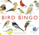 Bird Bingo - Book