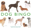 Dog Bingo - Book
