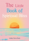 The Little Book of Spiritual Bliss - Book