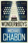 Wonder Boys - Book
