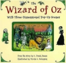 The Wizard of Oz : A Pop-up Book - Book