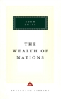 The Wealth Of Nations - Book