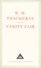 Vanity Fair : A Novel Without a Hero - Book