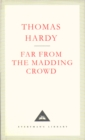 Far From The Madding Crowd - Book