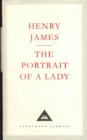 The Portrait Of A Lady - Book
