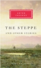 The Steppe And Other Stories - Book