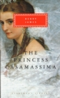 The Princess Casamassima - Book