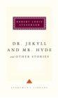 Dr Jekyll And Mr Hyde And Other Stories - Book