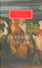 Canterbury Tales - Book
