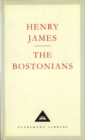 The Bostonians - Book