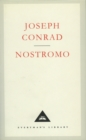 Nostromo : A Tale of the Seaboard - Book