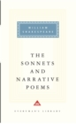 Sonnets And Narrative Poems - Book