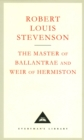 The Master Of Ballantrae And Weir Of Hermiston - Book