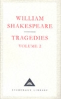Tragedies Volume 2 - Book