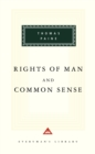 The Rights Of Man And Common Sense - Book