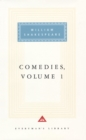 Comedies Volume 1 - Book