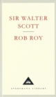 Rob Roy - Book