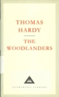 The Woodlanders - Book