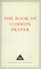 The Book Of Common Prayer : 1662 Version - Book