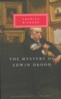The Mystery Of Edwin Drood - Book