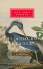 The Audubon Reader - Book