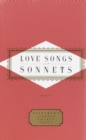 Love Songs And Sonnets - Book