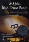 50 SOLOS FOR IRISH TENOR BANJO OCONNOR B - Book