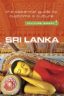 Sri Lanka - Culture Smart! The Essential Guide to Customs & Culture - Book