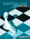 Starting Out in Chess - Book