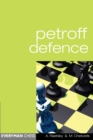 Petroff Defence - Book