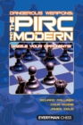 The Pirc and Modern : Dazzle Your Opponents! - Book