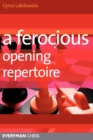 A Ferocious Opening Repertoire - Book