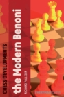 Chess Developments: the Modern Benoni - Book