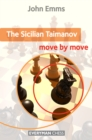 The Sicilian Taimanov: Move by Move - Book