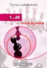 1...D6: Move by Move - Book