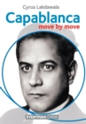 Capablanca: Move by Move - Book