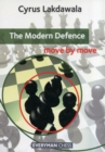 The Modern Defence: Move by Move - Book