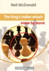 The King's Indian Attack: Move by Move - Book