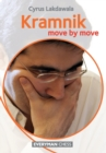 Kramnik: Move by Move - Book