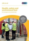 Health, Safety and Environment Test for Managers and Professionals : GT 200/15 - Book