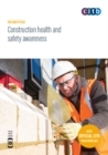 Construction Health & Safety Awareness : GE707/20 - Book