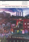 New York Poets: An Anthology - Book