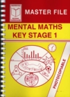 Mental Maths : Key Stage 1 - Book