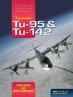Tupolev Tu-95 and Tu-142 - Book