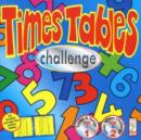Times Tables Challenge - Book