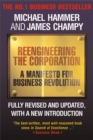 Reengineering the Corporation : A Manifesto for Business Revolution - Book