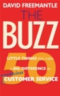 The Buzz : 50 Little Things that Make a Big Difference to Worldclass Customer Service - Book