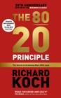 The 80/20 Principle : The Secret of Achieving More with Less: Updated 20th anniversary edition of the productivity and business classic - eBook